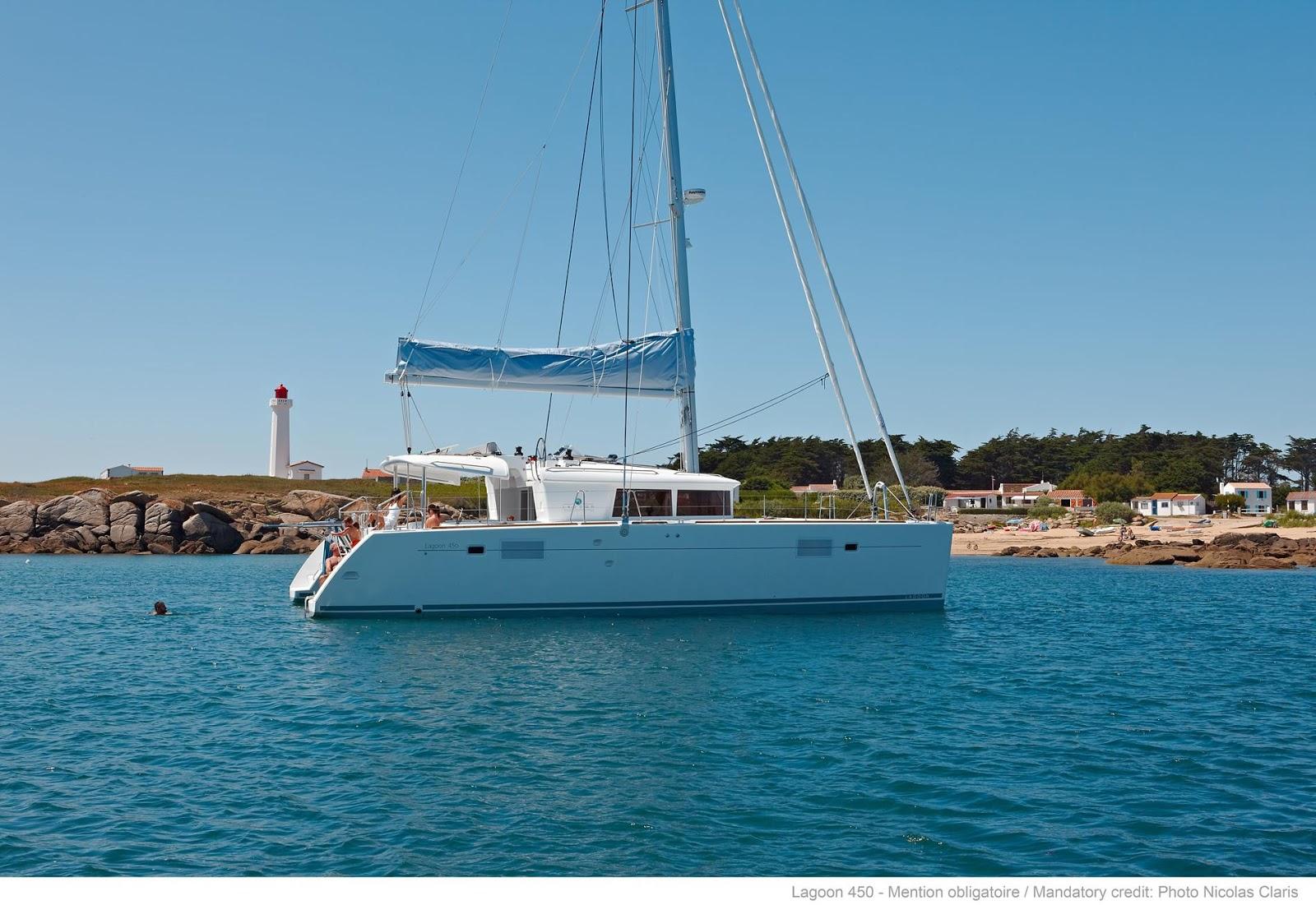 Alquiler de veleros de lujo en Ibiza