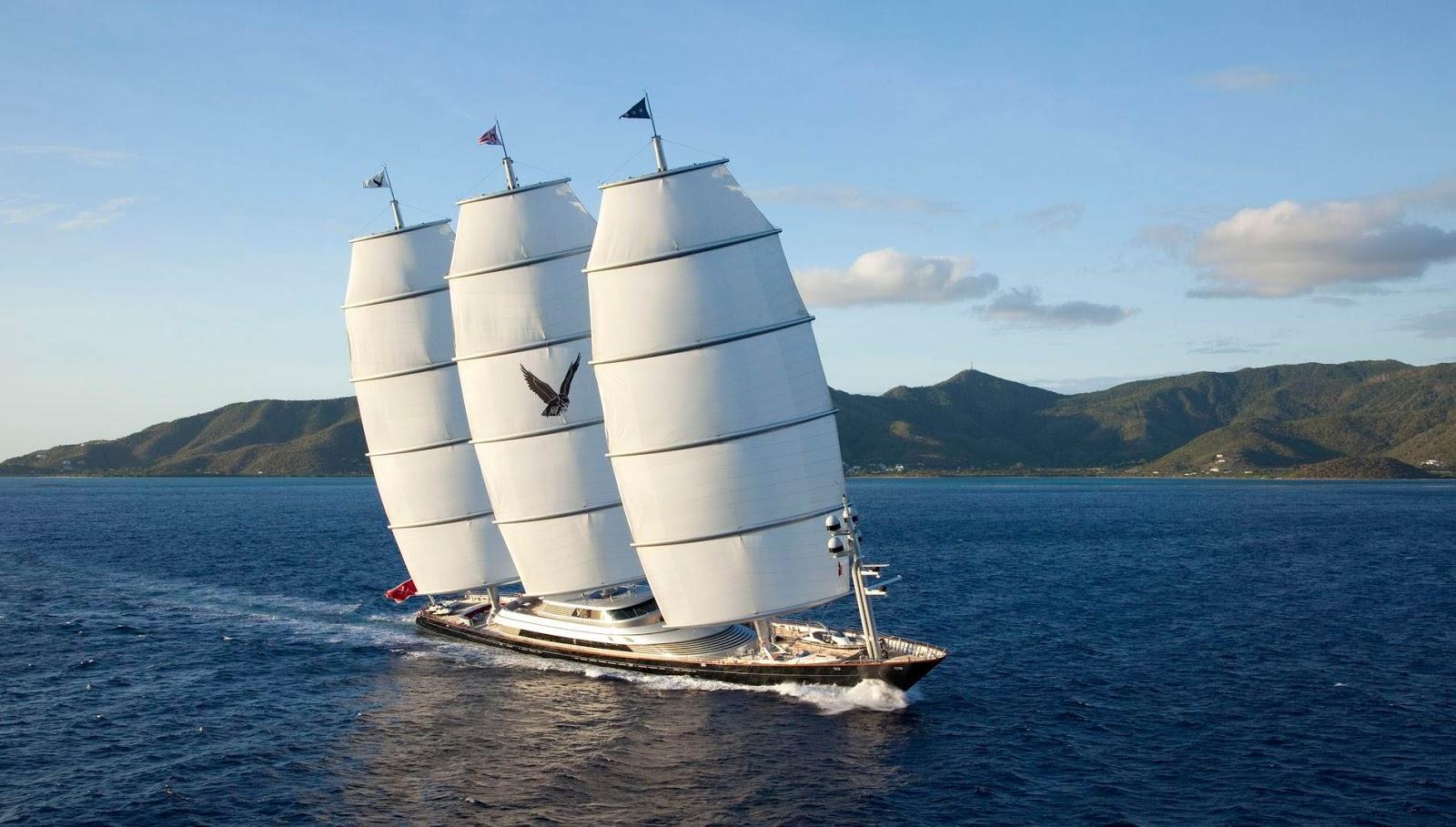 alquiler de yates en ibiza - perini navi