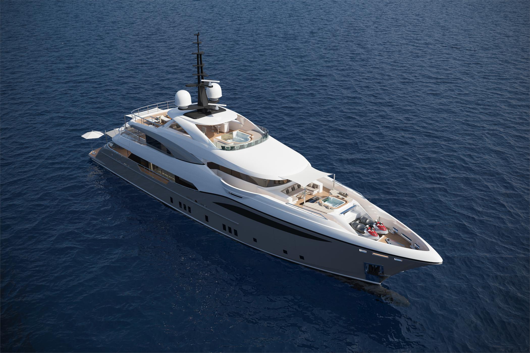 Alquiler de yates y barcos de lujo baratos en Ibizaa