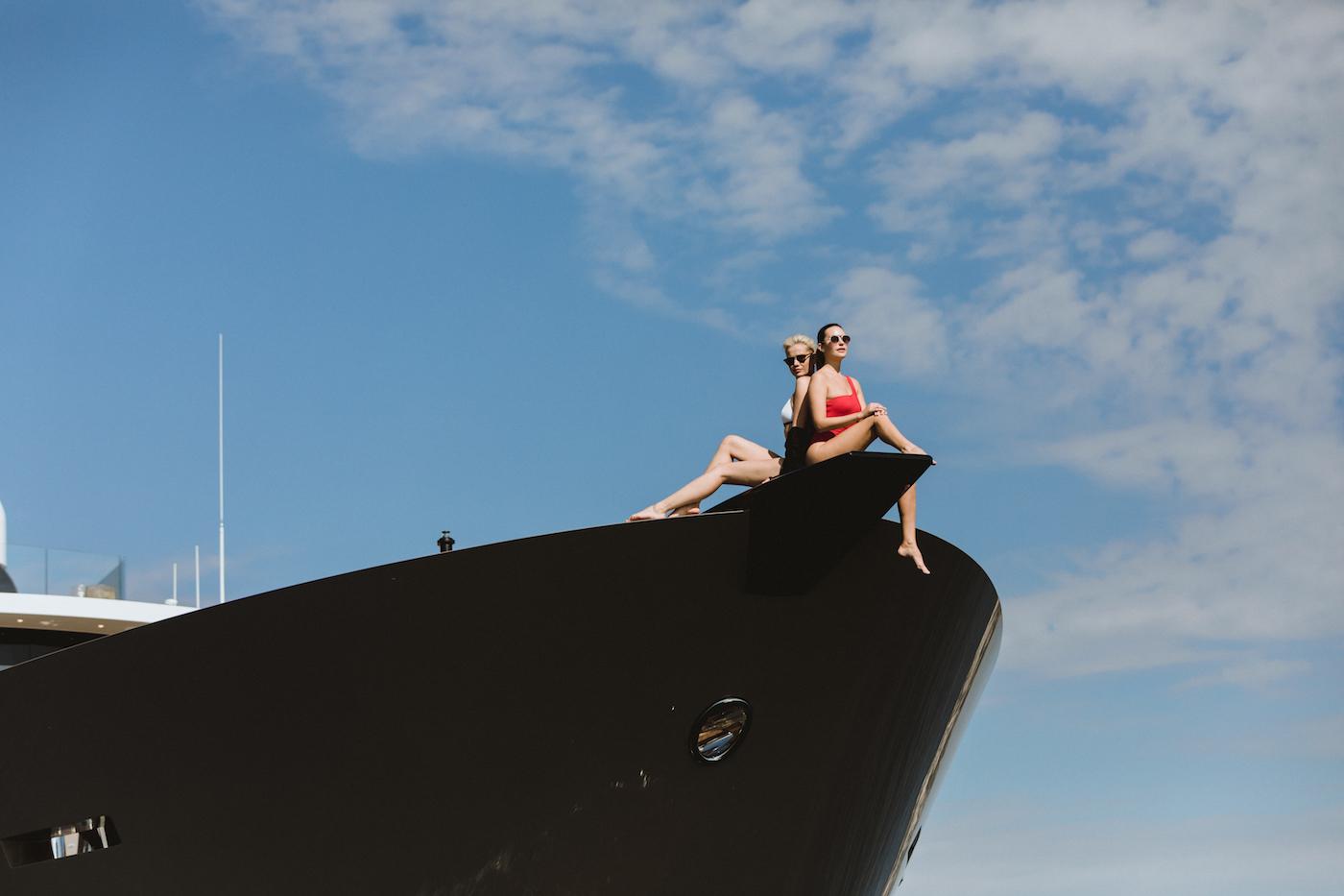Alquiler de barcos en Formentera. Barcos de alquiler en Formentera