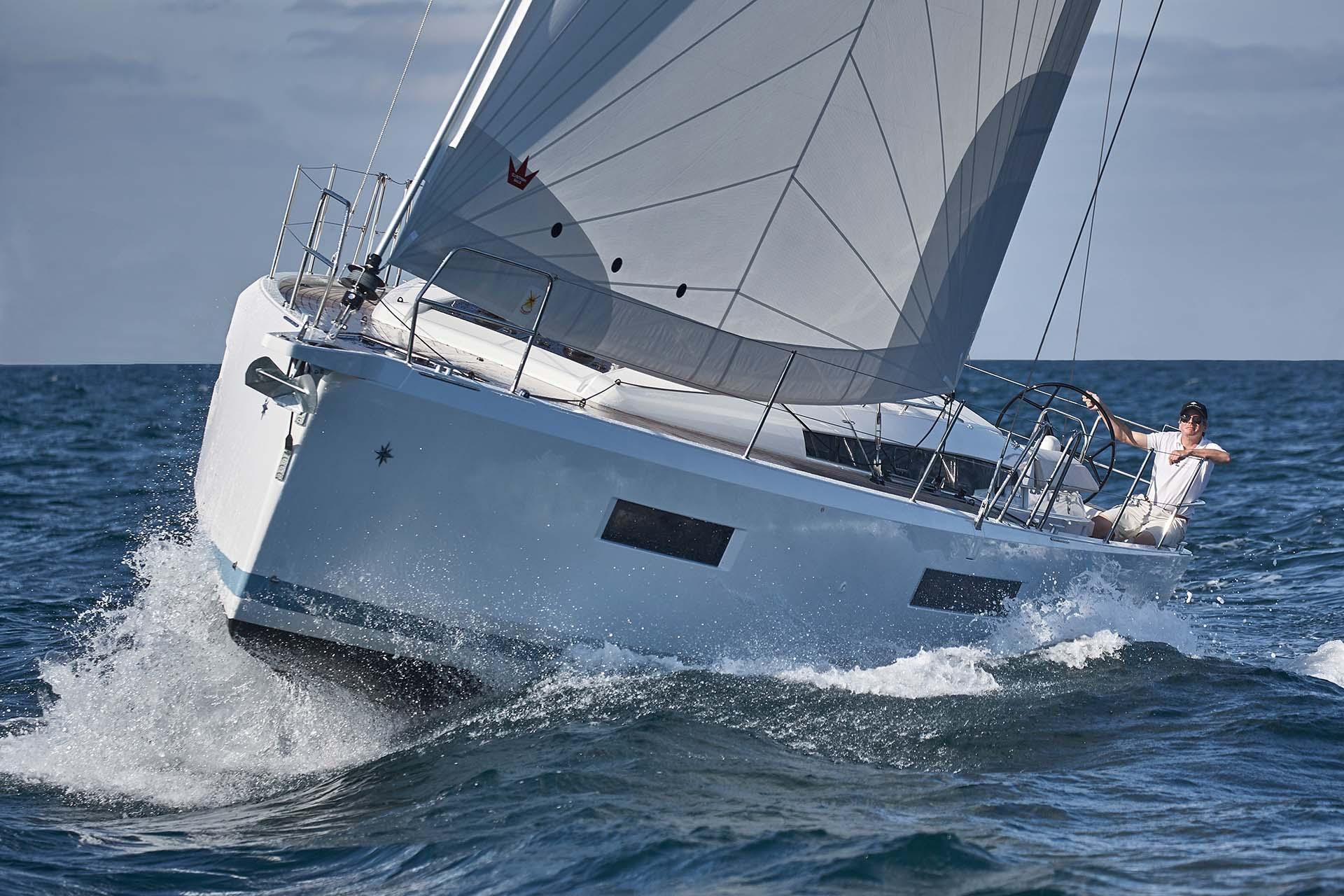 Alquiler de veleros en Ibiza baratos