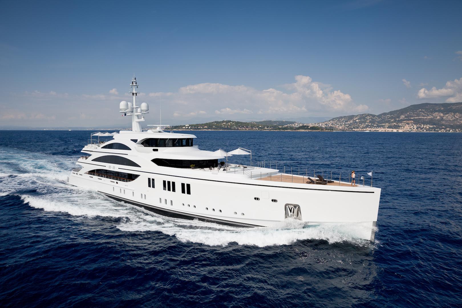 Alquiler de yates y barcos de lujo en Ibiza. Barcos baratos de alquiler en Ibiza