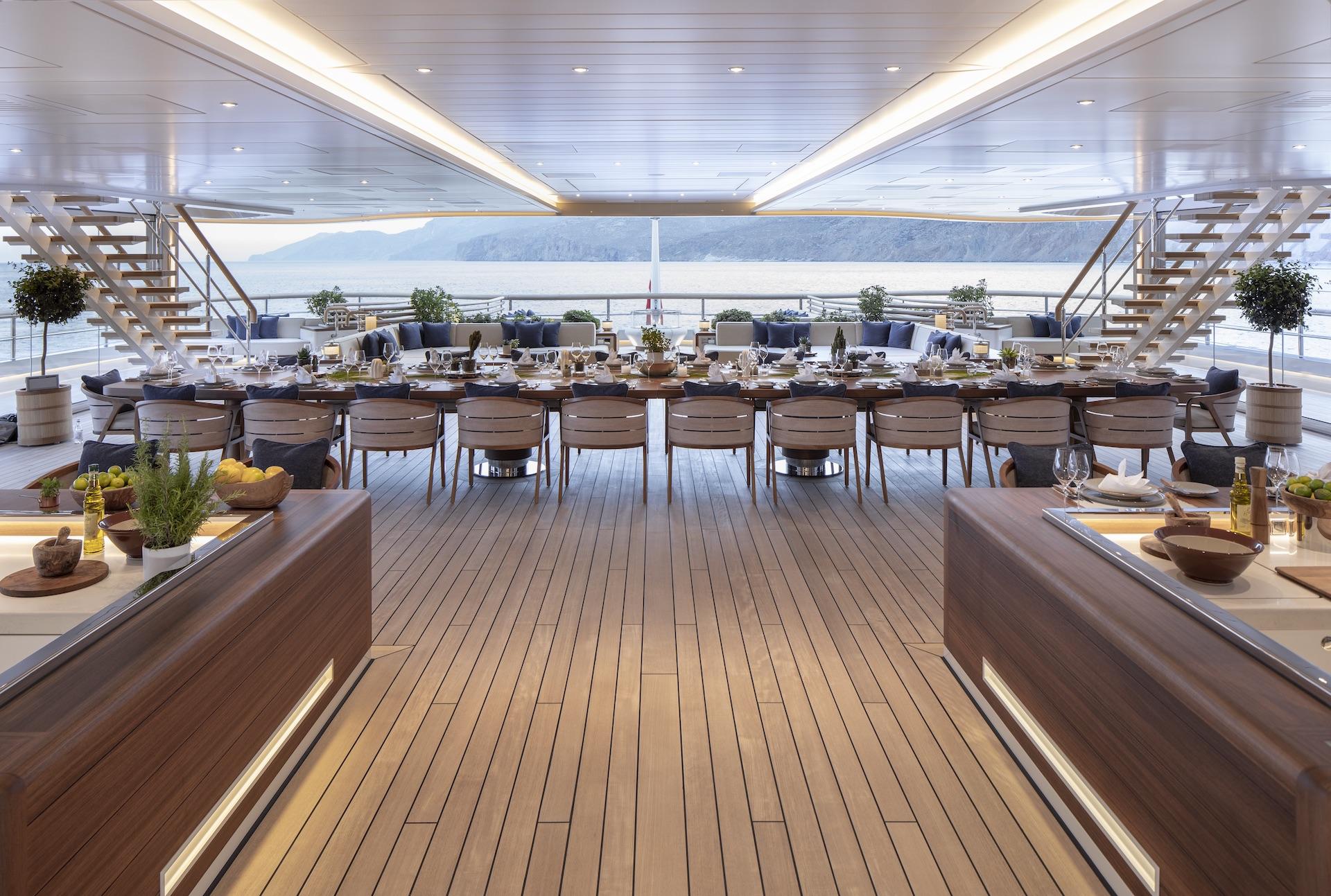 Alquiler de yates y barcos de lujo en Ibiza. Barcos de lujo de alquiler en Ibiza y Formentera.
