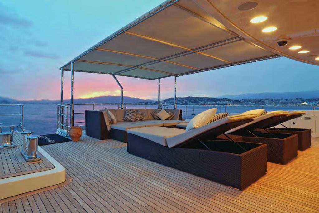 Alquiler de yates en Bahamas. Barcos de lujo de alquiler en Bahamas