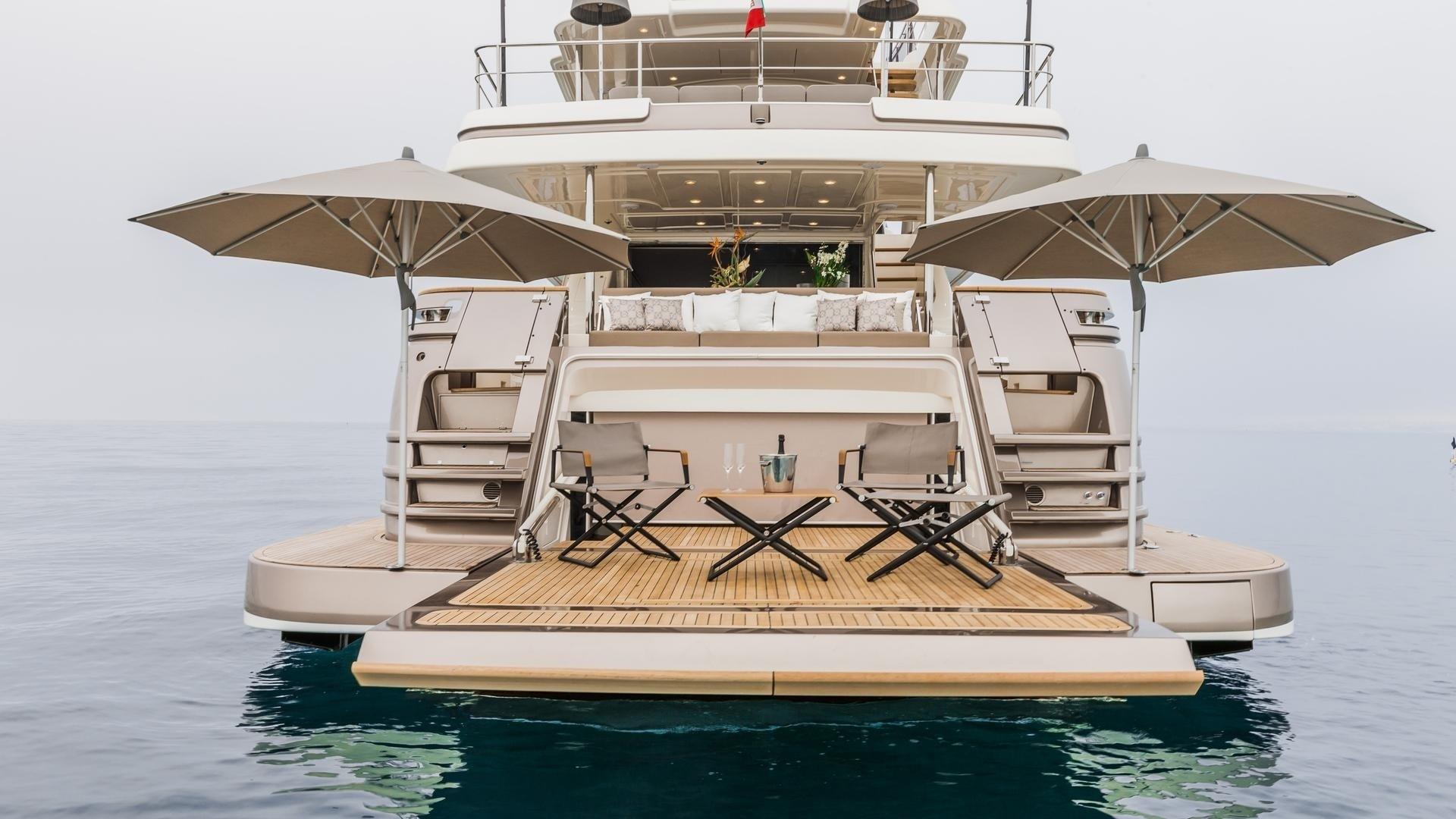 Alquiler de barcos, Alquiler de yates en Ibiza. Yates de alquiler en Ibiza.
