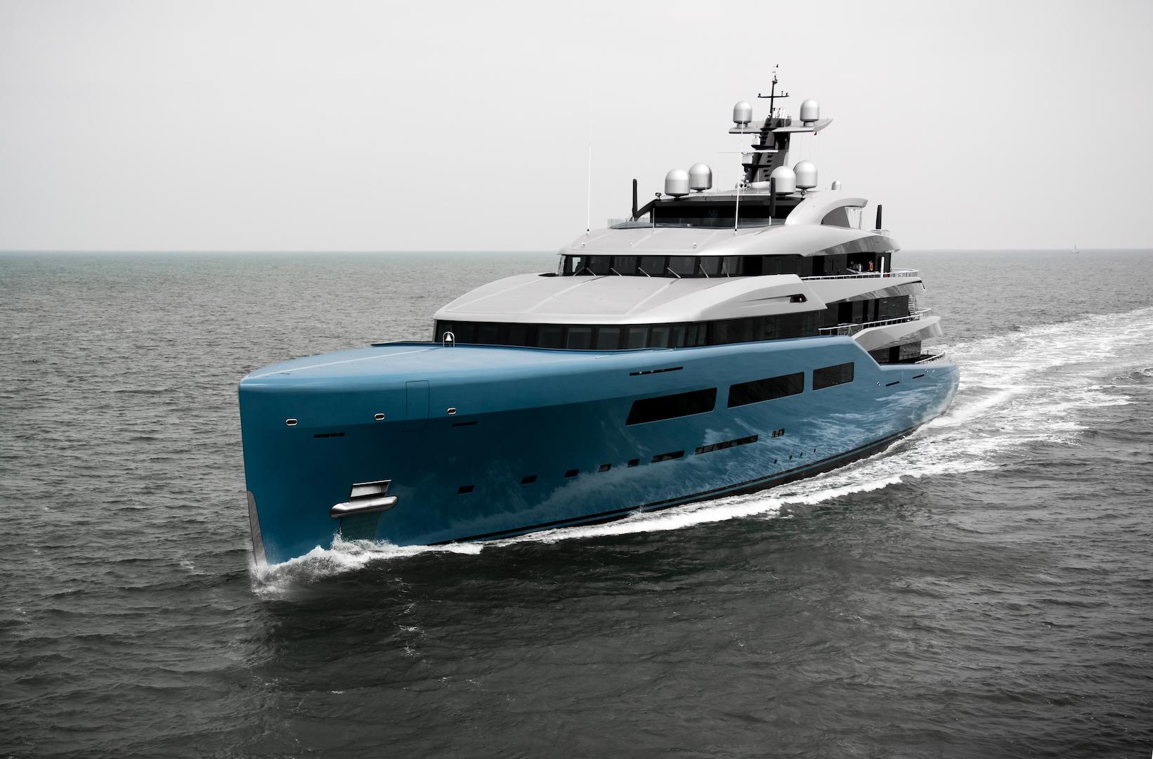 Alquiler de barcos y yates de lujo Abeking & Rasmussen