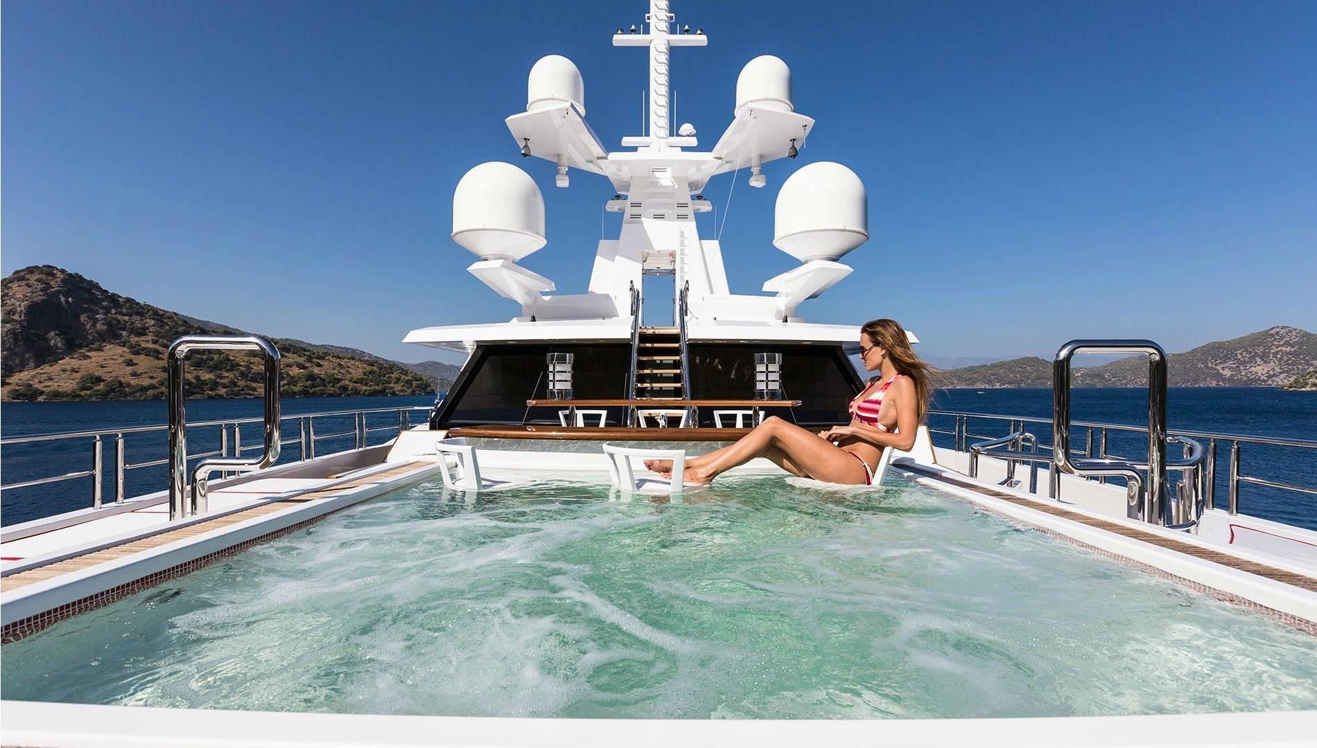 Alquiler de yates en Ibiza. Alquiler de barcos en Ibiza.Alquiler de superyates en Ibiza. Yates de lujo en Ibiza