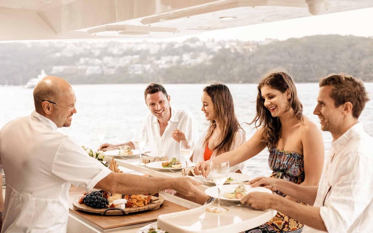 Alquiler de barcos y yates en Australia