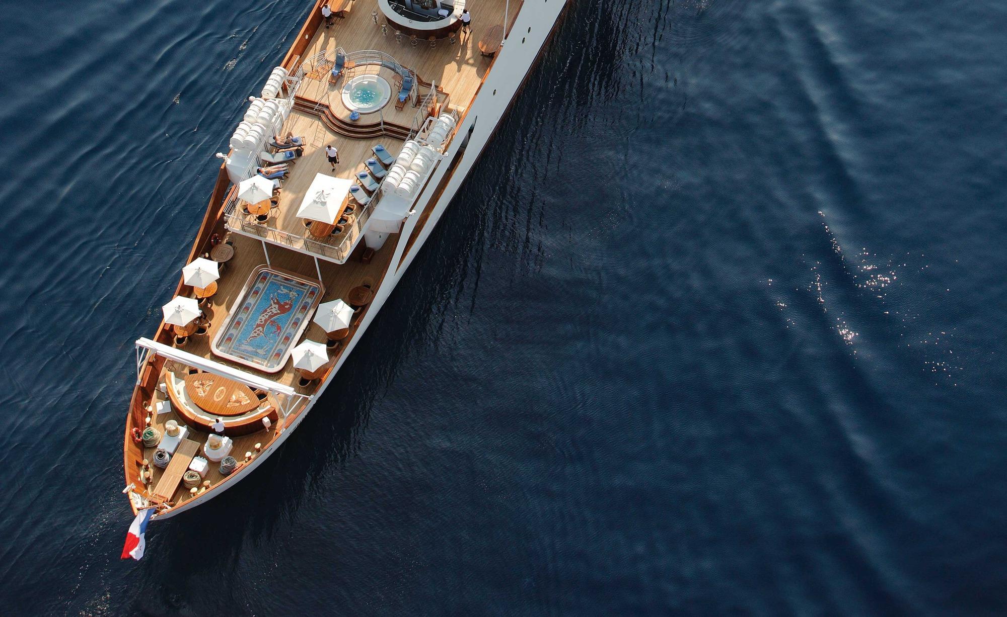 Alquiler de yates en América. Alquiler de barcos en América. Yates de lujo de alquiler