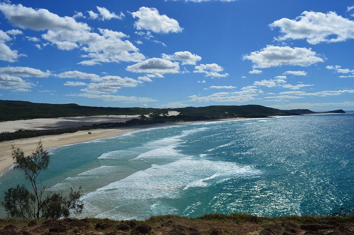 Alquiler de yates en Fraser Island y Brisbane. Alquiler de barcos baratos.
