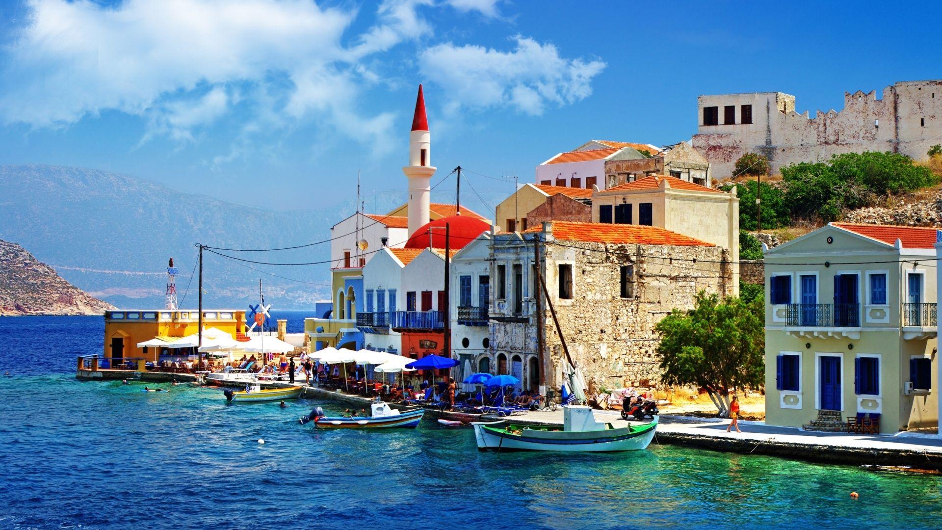 Alquiler de yates en Grecia. Alquiler de barcos en Grecia. Barcos baratos de alquiler en Grecia