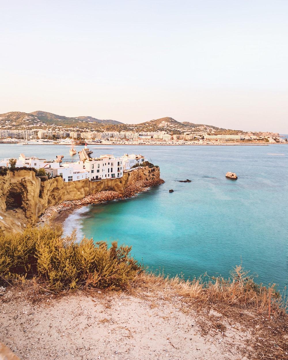 Puertos deportivos de Ibiza y Formentera