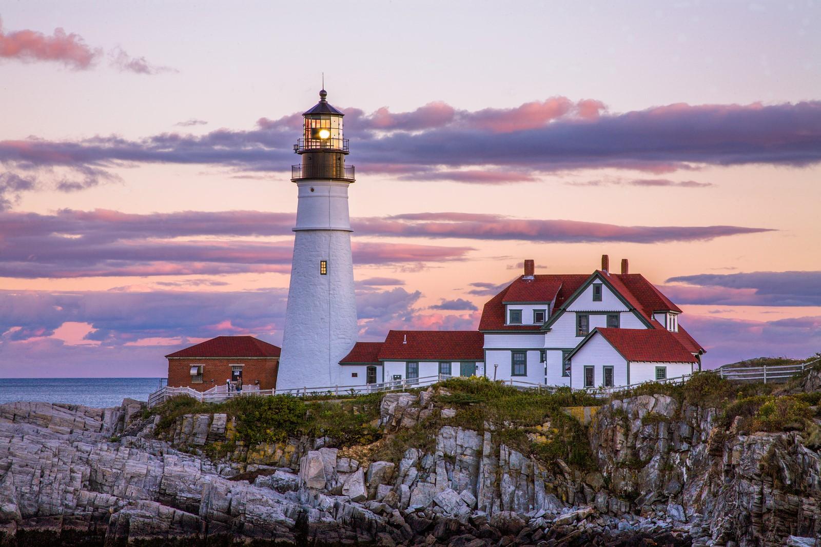 Alquiler de yates en Maine. Alquiler de barcos en Maine