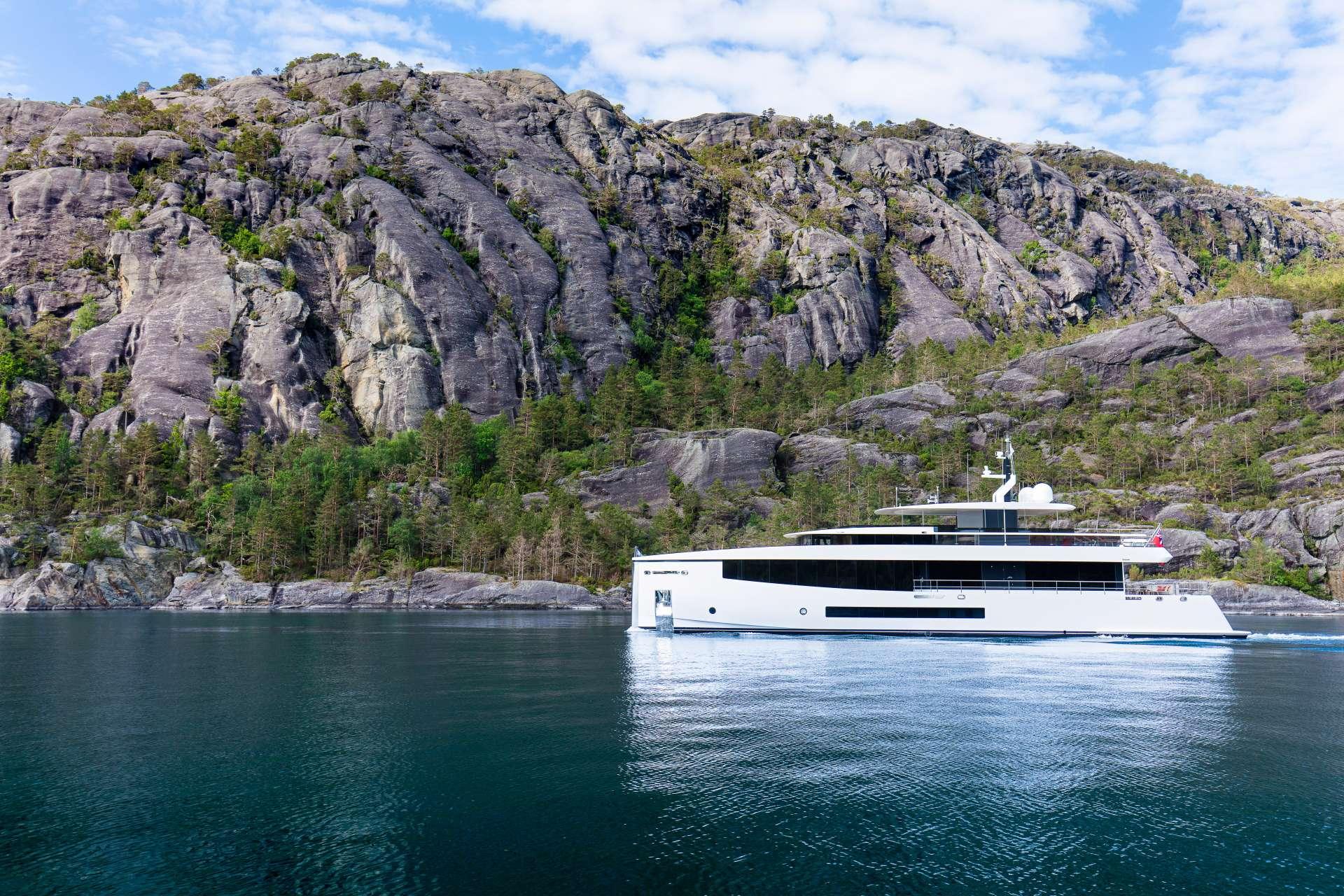 Alquiler de yates en Noruega. Yates de alquiler en Noruega. Barcos baratos de alquiler en Noruega