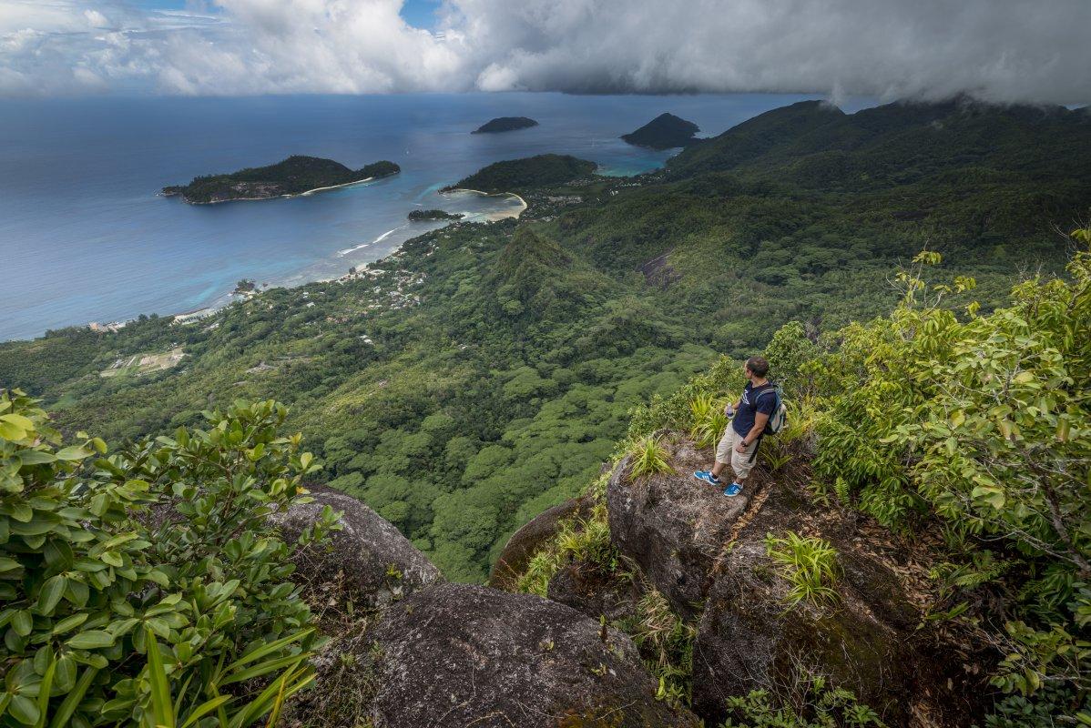 Alquiler de yates de lujo en Seychelles