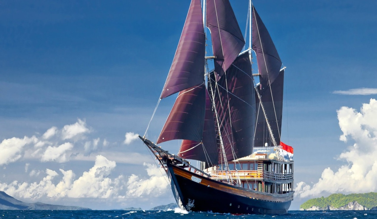 Alquiler de yates en Tailandia. Alquiler de barcos en Tailandia