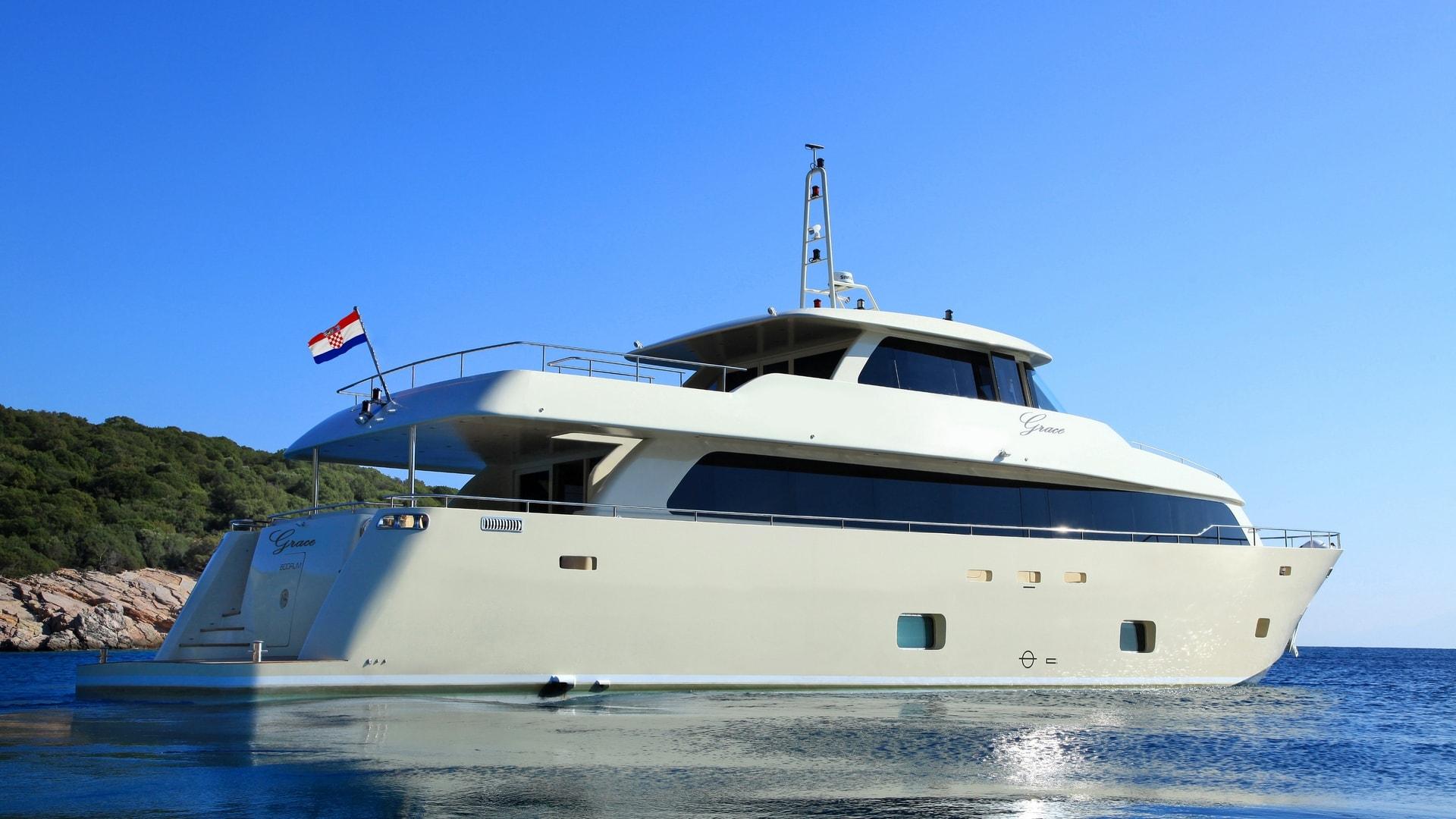 Alquiler de barcos y yates Aegean en Ibiza