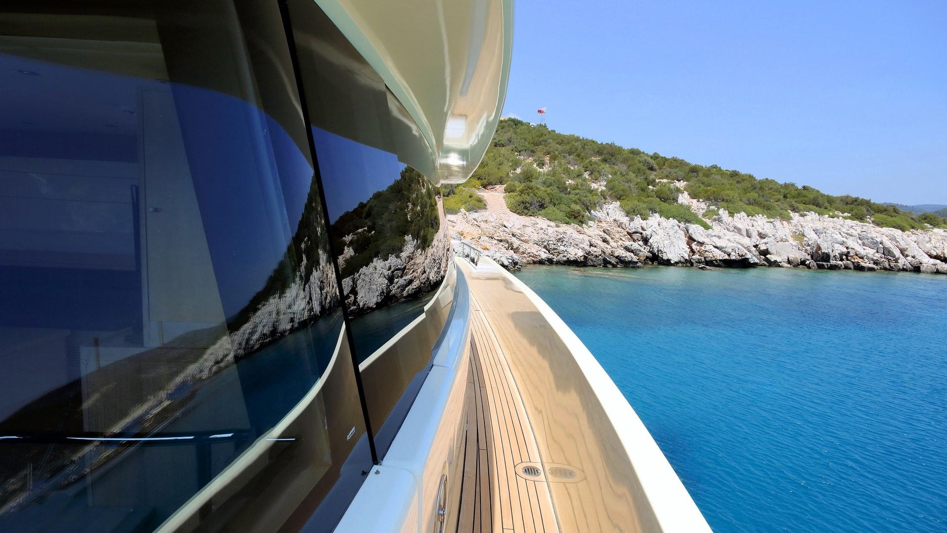 Alquiler de barcos y yates Aegean
