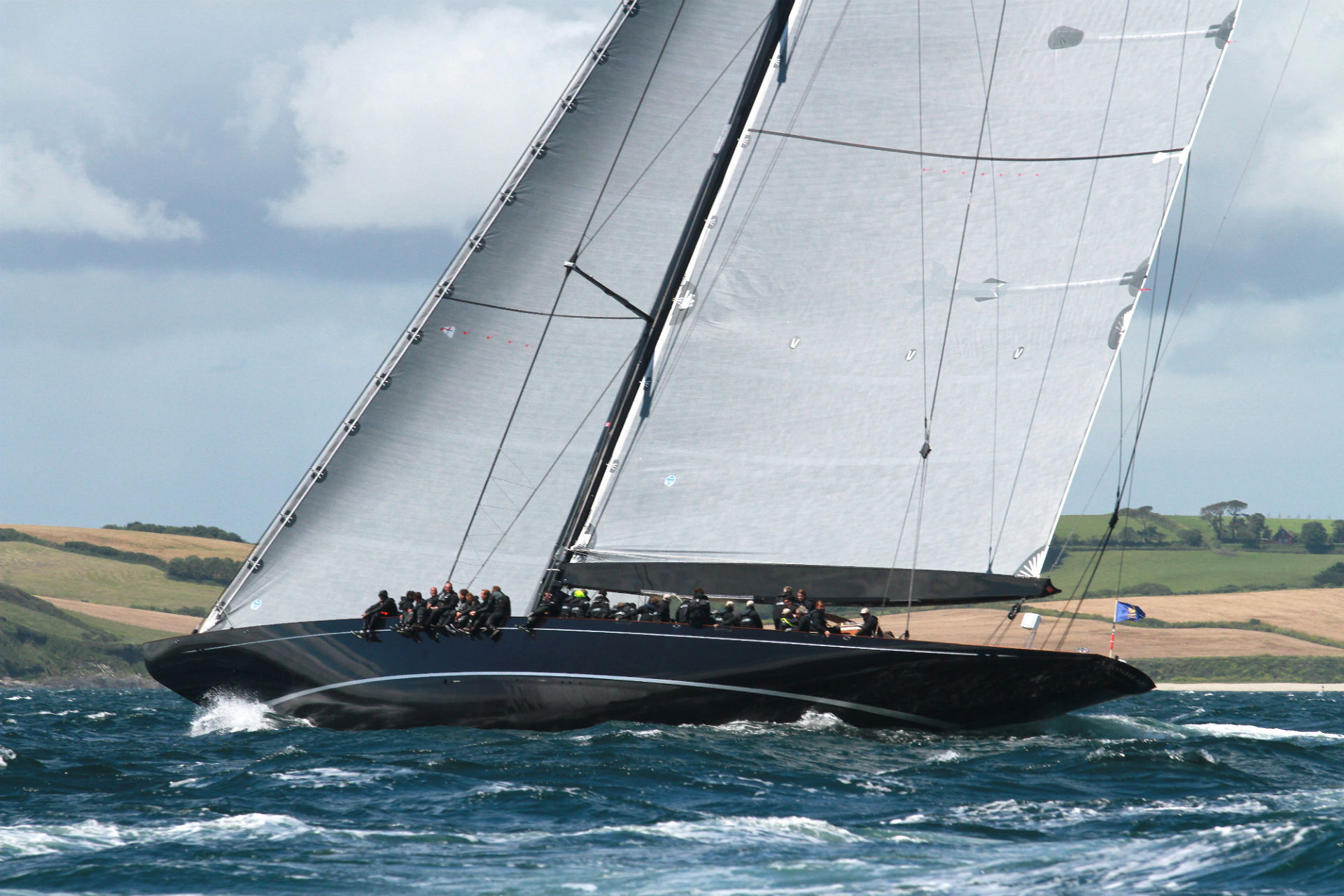 Alquiler de veleros de lujo Claasen Shipyards en Ibiza