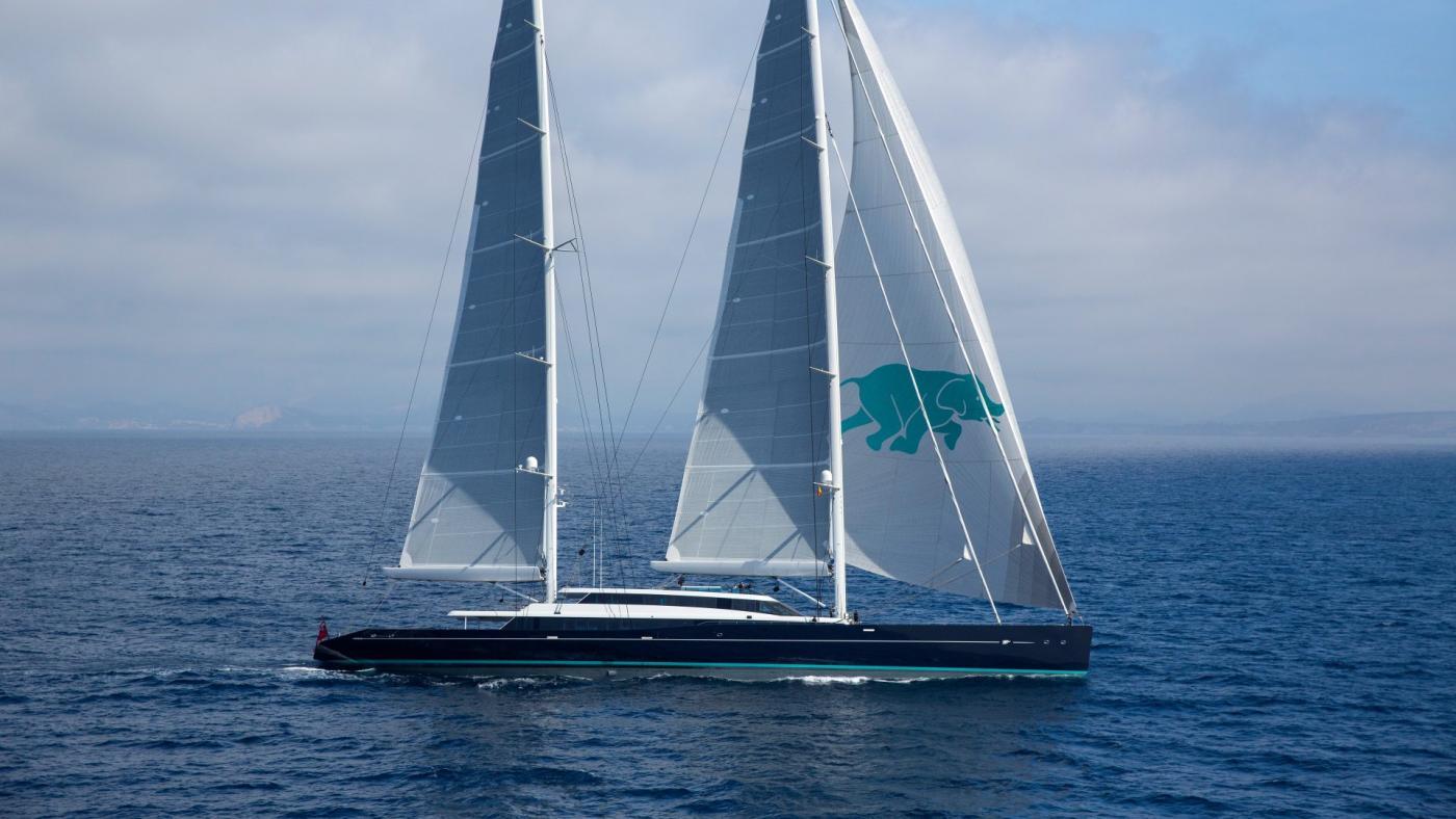 Alquiler de veleros Vitters en Ibiza
