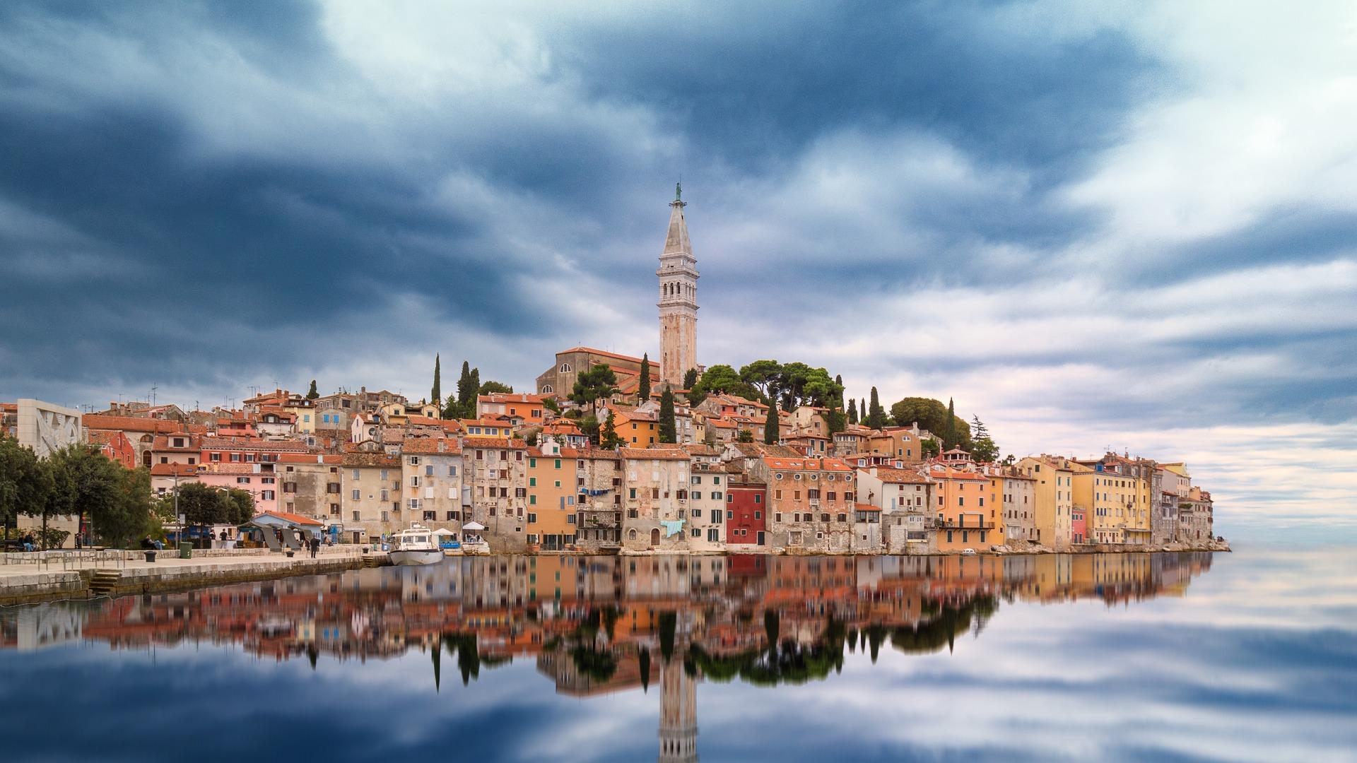 Alquiler de barcos y yates de lujo en Croacia