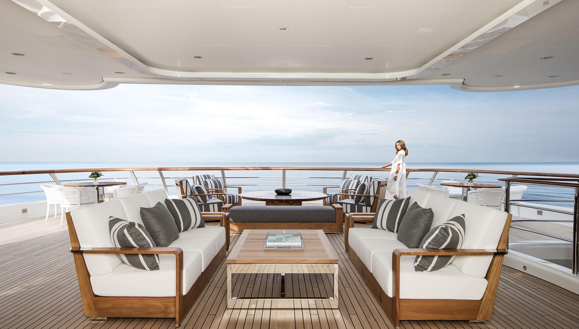 Alquiler de barcos y yates de lujo. Alquiler de yates baratos DERECKOR