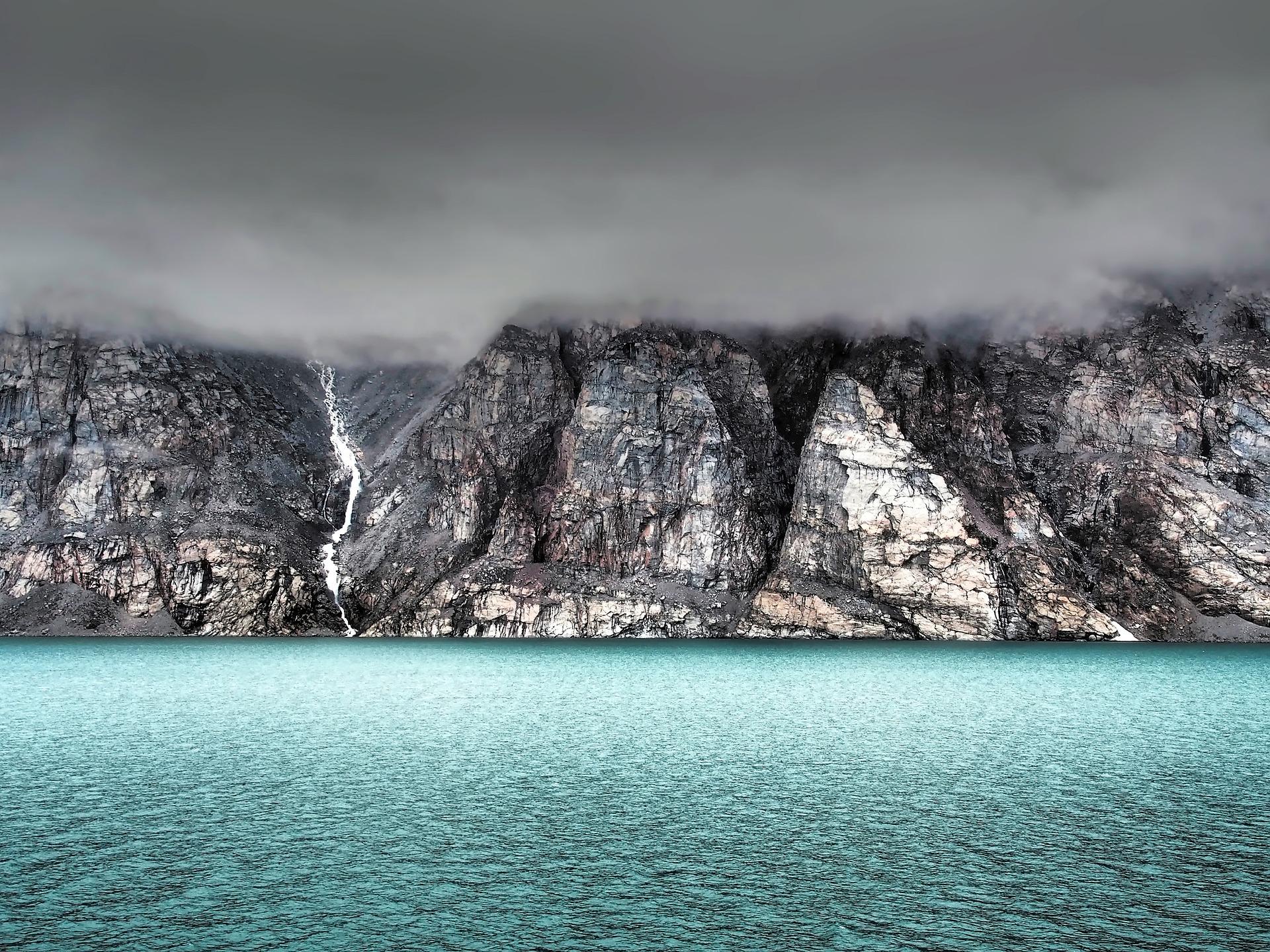 Alquiler de barcos y yates de lujo en Groenlandia. Alquiler de yates explorador en Groenlandia