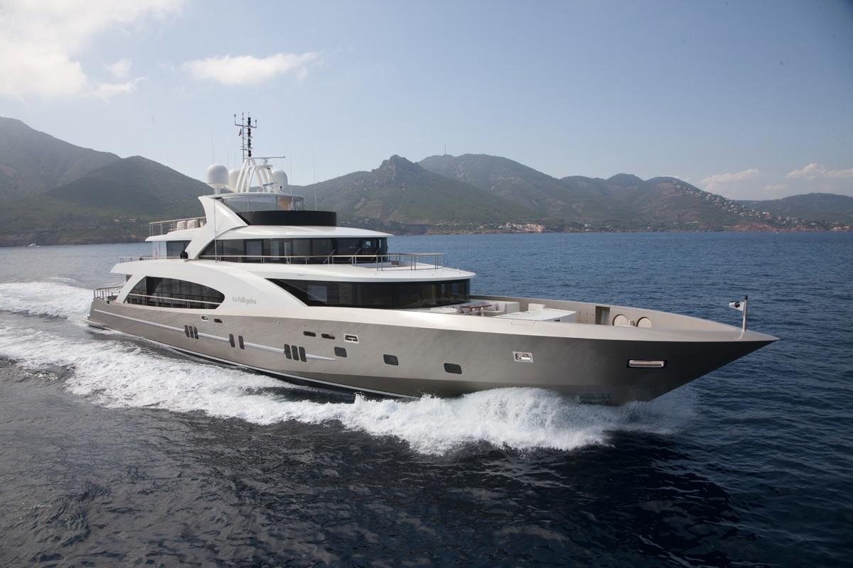 Alquiler de barcos y yates en Ibiza