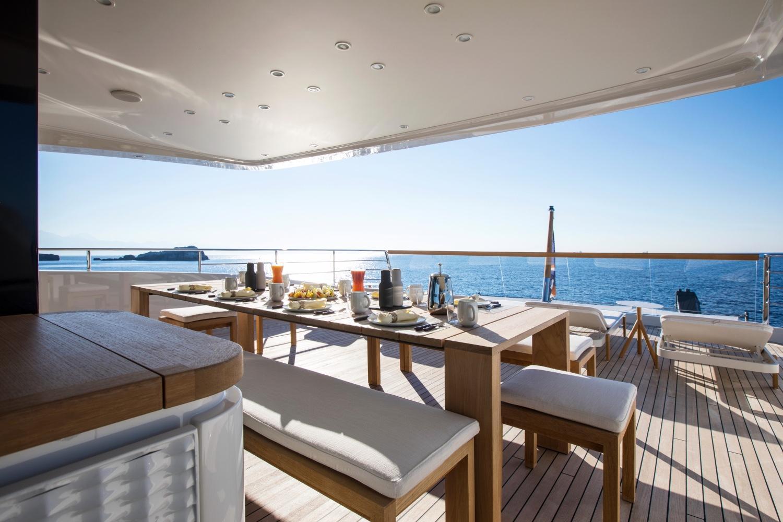Alquiler de yates en Ibiza. Alquiler de barcos en Ibiza.