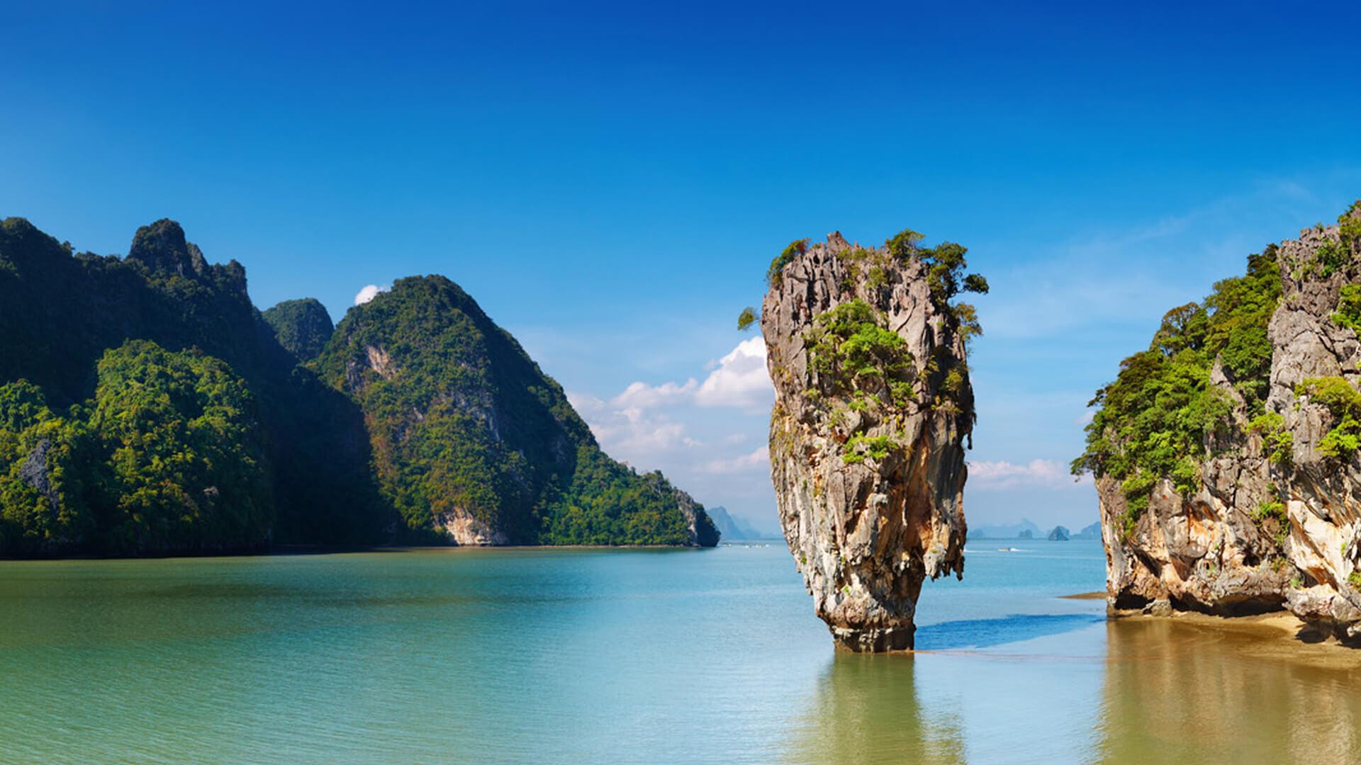 Alquiler de yates de lujo en Tailandia. Alquiler de barcos de lujo en Tailandia.