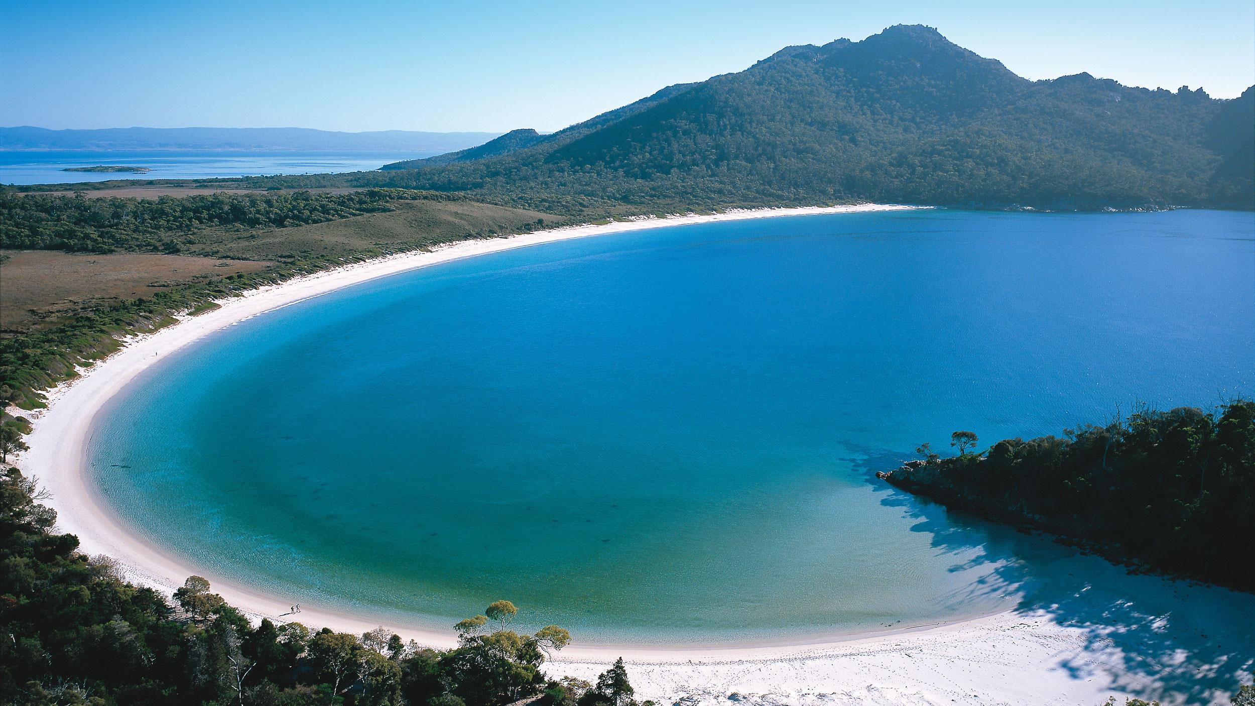 Alquiler de yates en Hobart y Tasmania