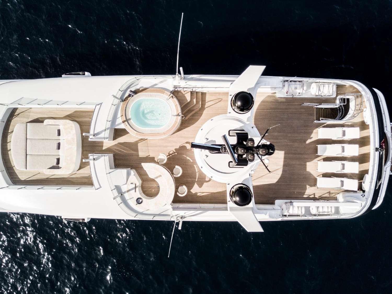 Alquiler de barcos y yates Timmmerman en Ibiza. Yates de lujo Timmerman en Ibiza