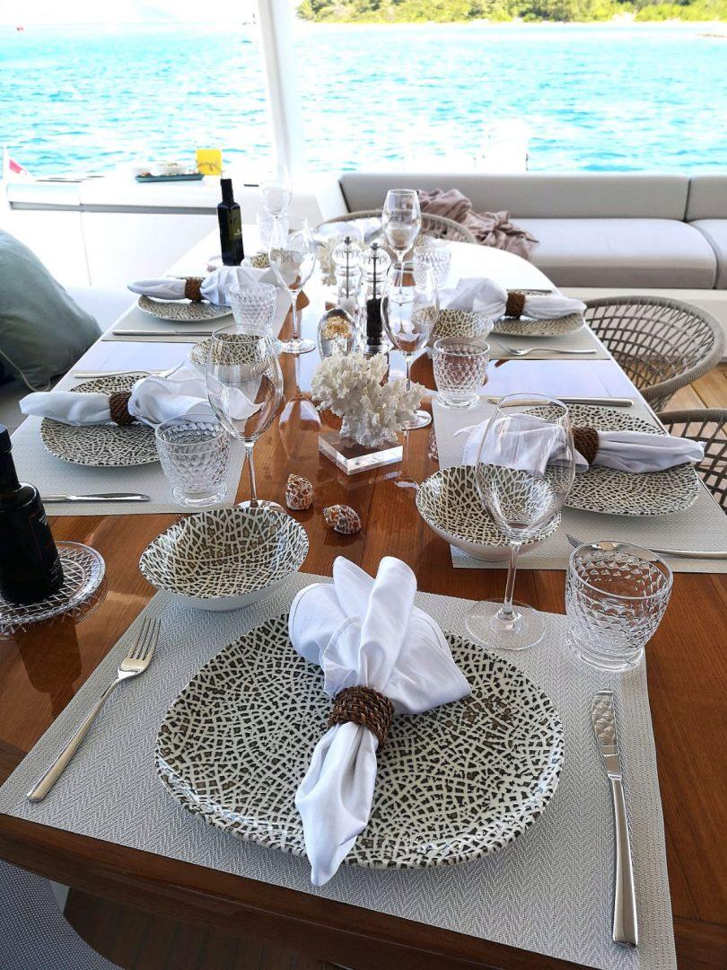 Alquiler de veleros de lujo en Ibiza CNB