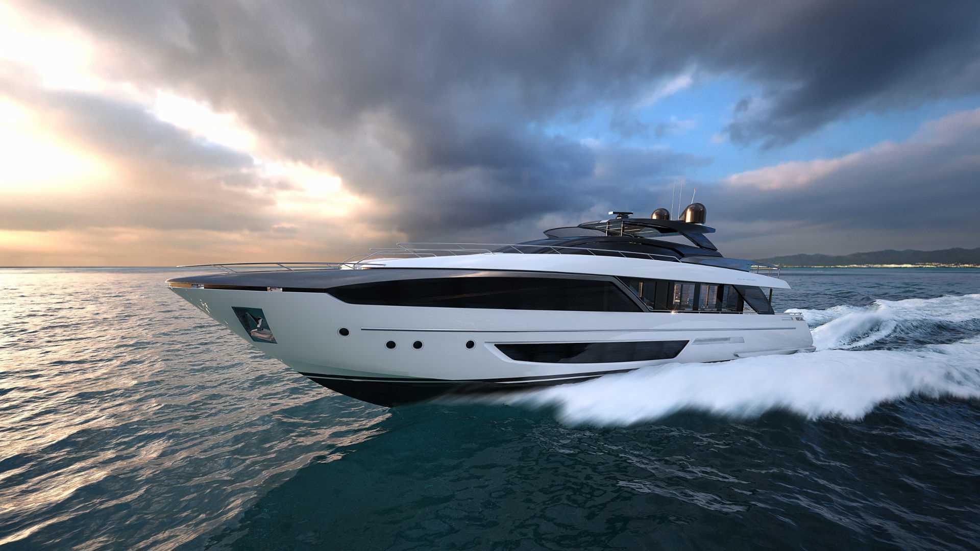 Alquiler barcos lujo Ibiza