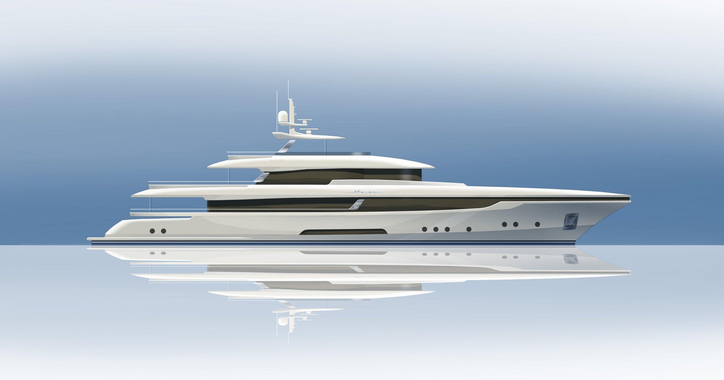 Moonen Yachts