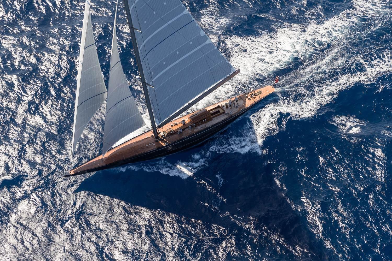 olanda Jachtbouw en Ibiza