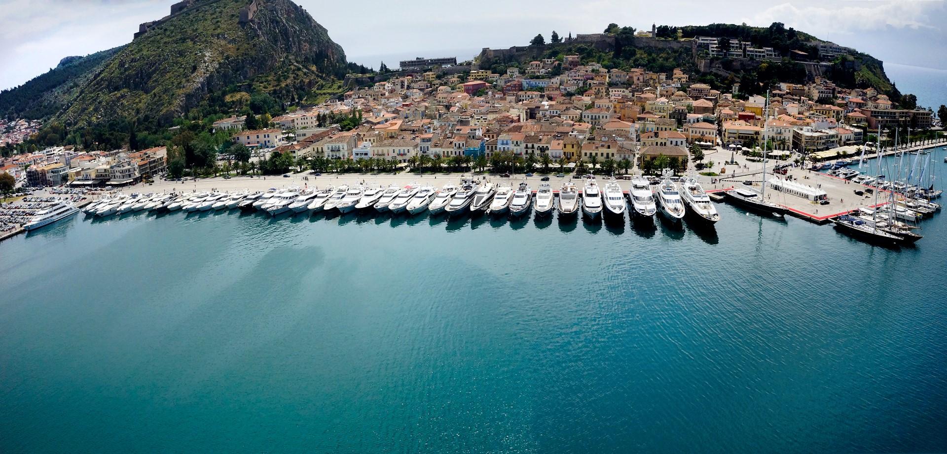 Alquiler de barcos baratos en Grecia
